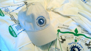 WWTP Shirts and hat